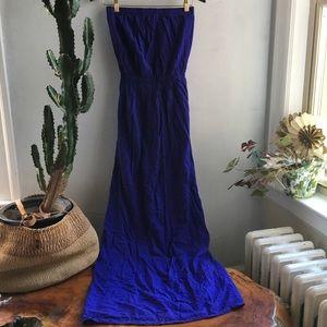 Pretty Splendid strapless dress #180218009